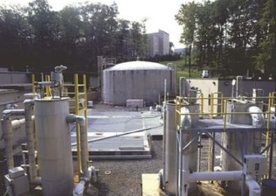 Pharmaceutical Client | Waste Water Treatment Plant