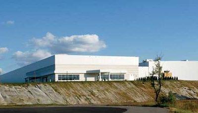 Kane Properties   New Distribution Center