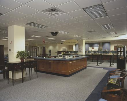 PNC Bank | Administration Branch Renovations | L R  Costanzo