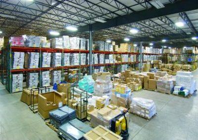 Pets United   Warehouse