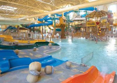 Great Wolf Resorts, Inc. | Indoor Water Park